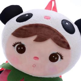 Metoo panda pop rugzak