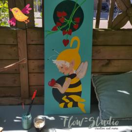 Happy Bee voor LIZE💕
