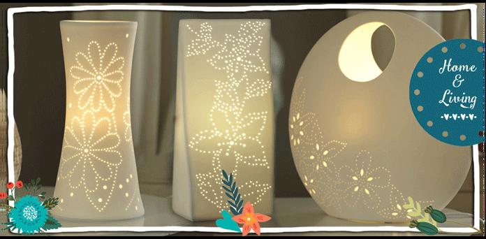 Flow Studio lampen