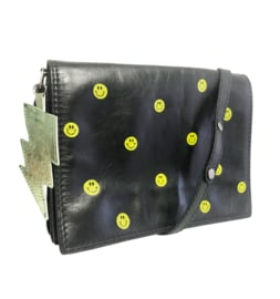 THE SMILEY BAG - LARGE