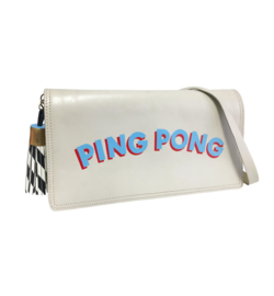 THE PING PONG BAG