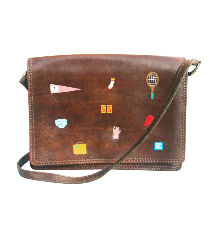 THE WES BAG