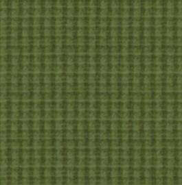 Flanel - groen ruit