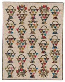 Patches of Scraps - Edyta Sitar