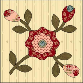 Flowers of Hope - blok 6 (pdf)
