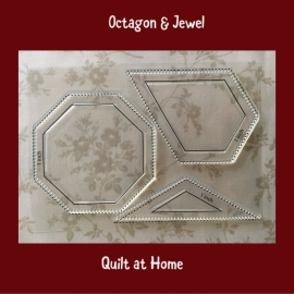 Octagon & Jewel