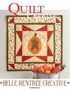 Quilt Country no. 58