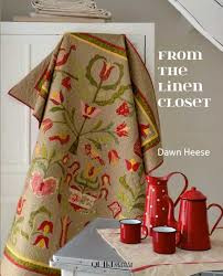 From the Linen Closet by Dawn Heese