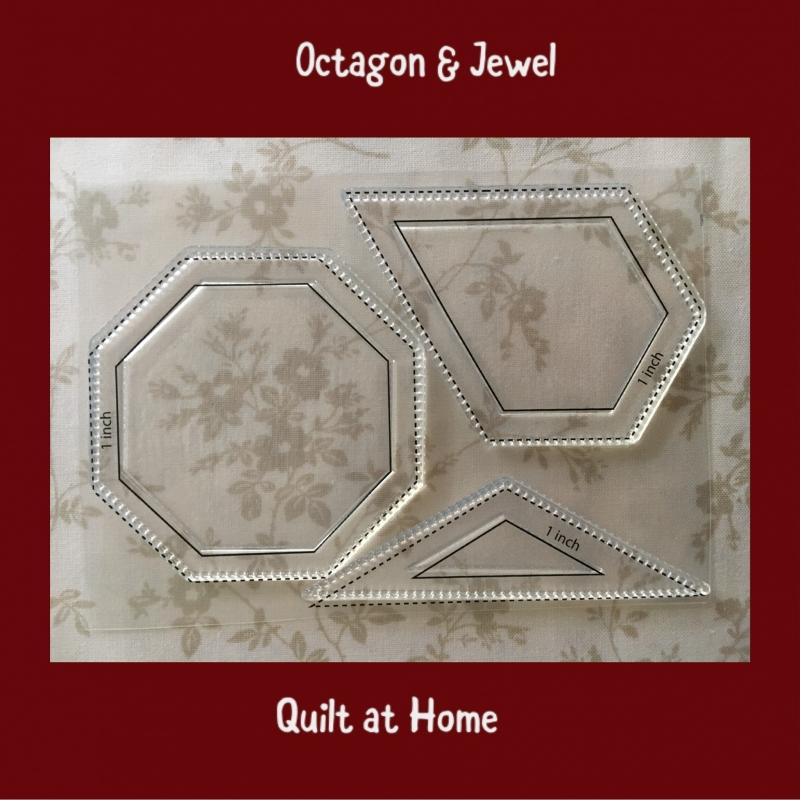 Octagon & Jewel