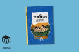 De toverberg | set van 6 | verkoopprijs per stuk € 6,99