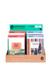 Kakkerlakjes  - genrepakket jong (8 x 6 boekjes)