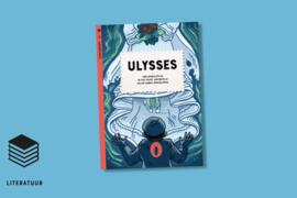 Ulysses |  set van 6 | verkoopprijs per stuk € 6,99