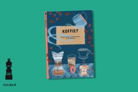 Koffie?  | set van 6 | verkoopprijs per stuk € 6,99