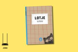 Lotje | set van 6 | verkoopprijs per stuk € 6,99