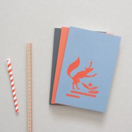 Schrift limited edition | Merlijne Marell | hele set