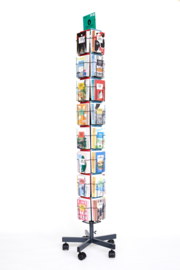 Kakkerlakjes - complete molen  (32 x 6 boekjes)