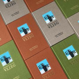 Biografie van een vlieg | Verkoopprijs € 14,99