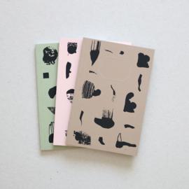 Schrift limited edition | Helehelena | hele set