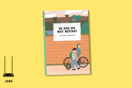 De dag die niet bestaat | set van 6 | verkoopprijs per stuk € 6,99