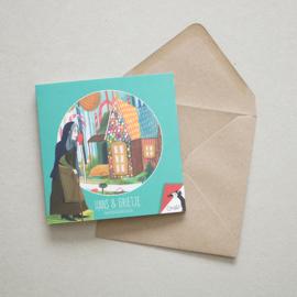 Hans & Grietje | verkoopprijs € 5,95