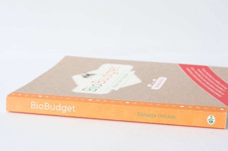 BioBudget | verkoopprijs € 12,99