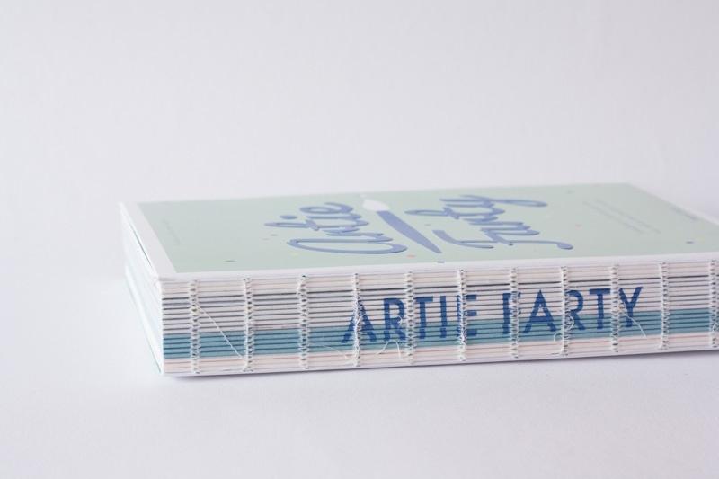 Artie Farty | verkoopprijs € 22,50