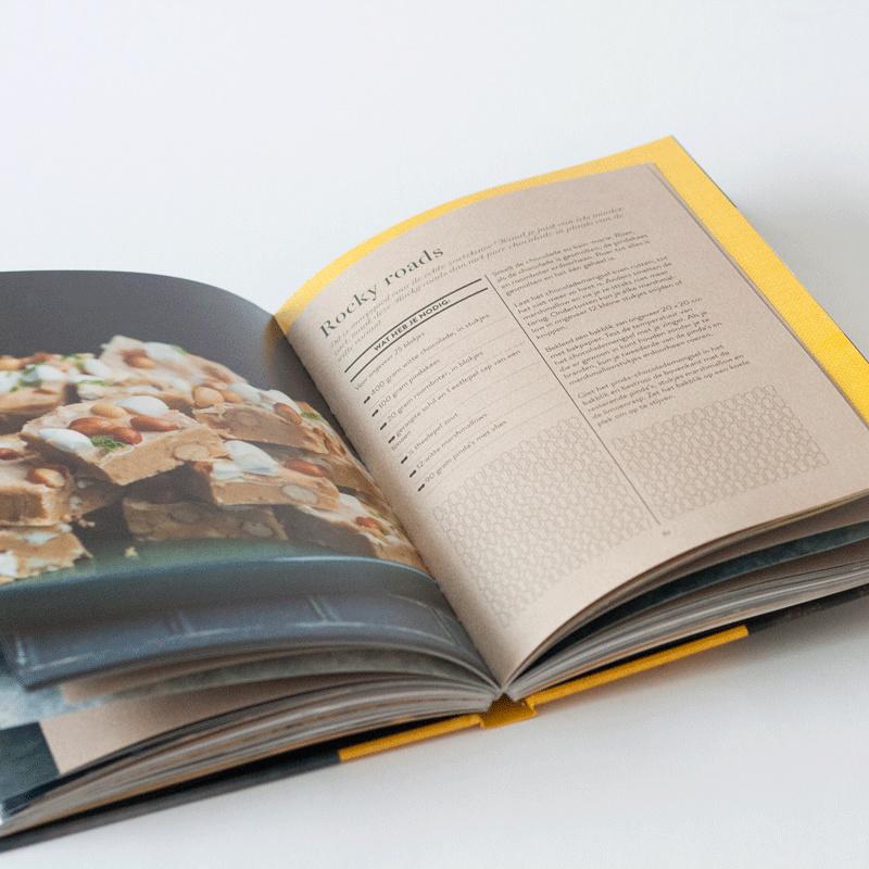 Pindakaas kookboek | verkoopprijs € 19,99