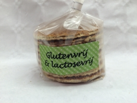 Glutenvrije en Lactosevrije producten Biologisch