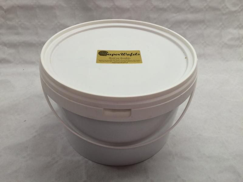 Stroopwafel stroop 6,5 liter