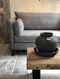Ronde pot M - Dark Grey - STILL Collection