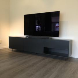Maatwerk TV-meubel