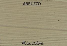 Abruzzo - Muurprimer Muro di Primer