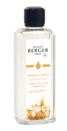 Aroma d-stress / Douceur de Fruits 500 ml