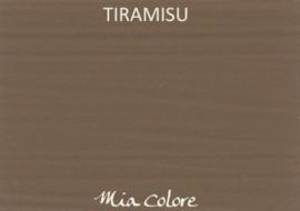 Tiramisu - krijtverf Mia Colore