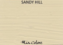 Sandy hill - krijtverf Mia Colore