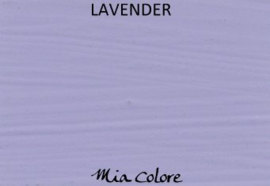 Lavender - Muurprimer Muro di Primer