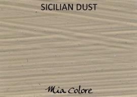 Sicilian dust - krijtverf Mia Colore