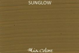 Sunglow - krijtverf Mia Colore