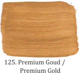 PREMIUM METALLIC GOUD L'AUTHENTIQUE 1 LITER