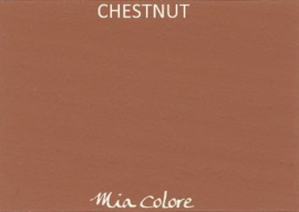 Chestnut - krijtverf Mia Colore