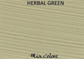 Herbal green - krijtverf Mia Colore