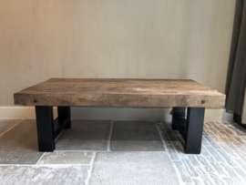 Salontafel Bassano 120x60 cm