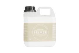 Voorstrijkmiddel transparant 1 liter