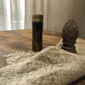 Cilindervaas - Goud - H15 cm