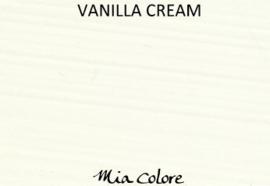 Vanilla cream - krijtverf Mia Colore