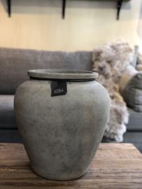 STILL Collection big pot - maat XL - Tin