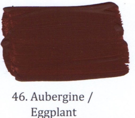 AUBERGINE SCHOOLBORDENVERF L'AUTHENTIQUE