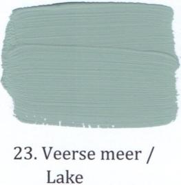 23 Veerse meer - Matte lak OH Terpentinebasis