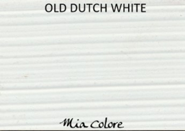 OLD DUTCH WHITE MULTIPLO MIA COLORE