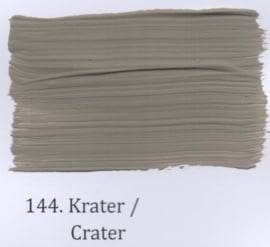 WATERPROOF STUCCO KRATER L'AUTHENTIQUE